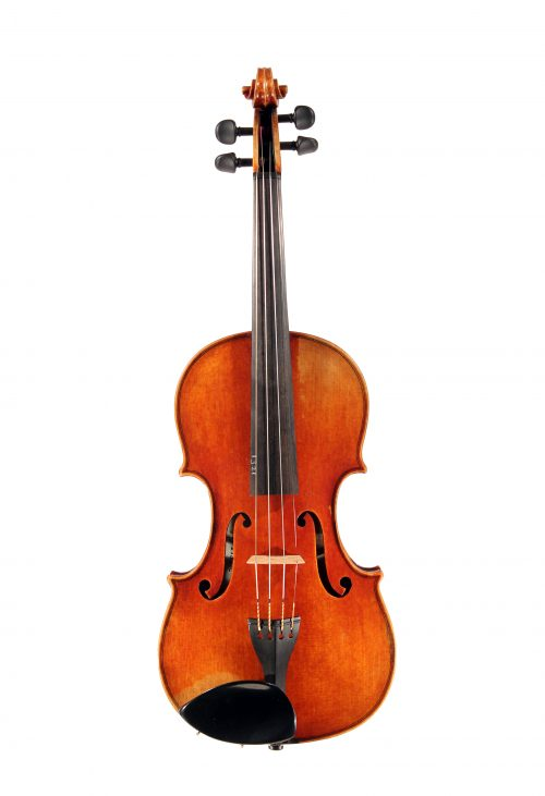 Violin Jay Haide Guarnerius Model 2017 for sale at Bridgewood and Neitzert London