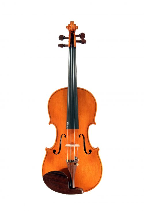 Violin by Robert Tichy for sale at Bridgewood and Neitzert London