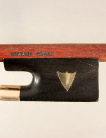Violin Bow by Howard Green for sale at Bridgewood and Neitzert London