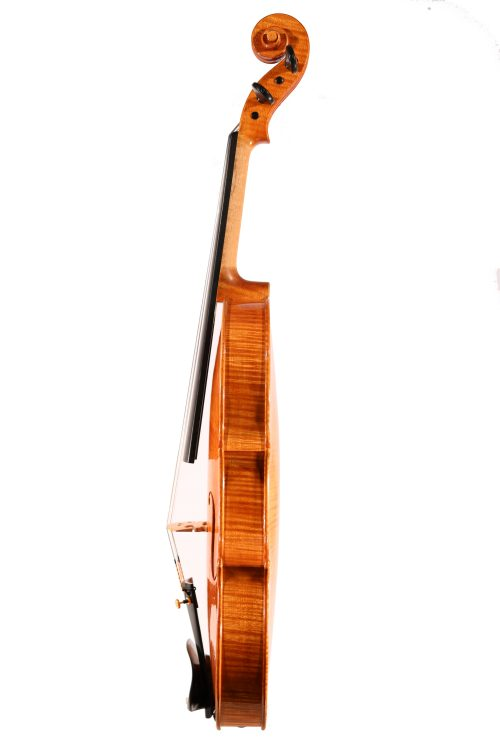 Violin by Michael Sheridan, London 2017 for sale at Bridgewood and Neitzert London