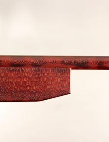 Baroque Cello Bow by Forster for sale at Bridgewood and Neitzert London