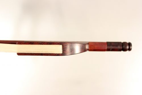 Baroque Violin Bow Walter Mettal for sale at Bridgewood and Neitzert London