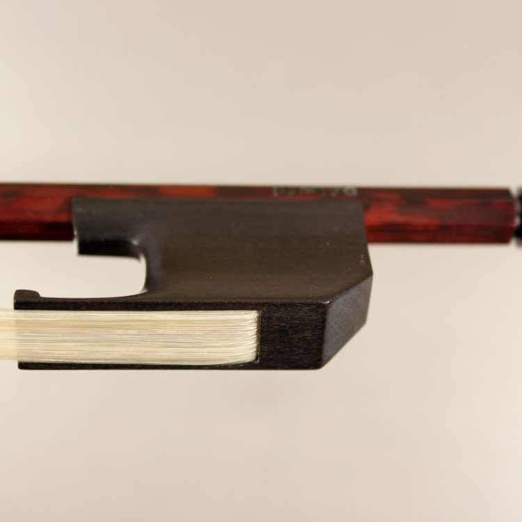 Didier Claudel violin bow classical
