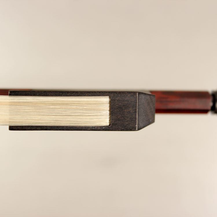Didier Claudel violin bow classical for sale at Bridgewood and Neitzert London