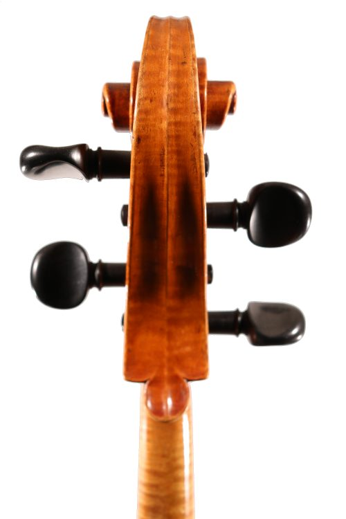 Cello Austrian c.1890 for sale at Bridgewood and Neitzert London