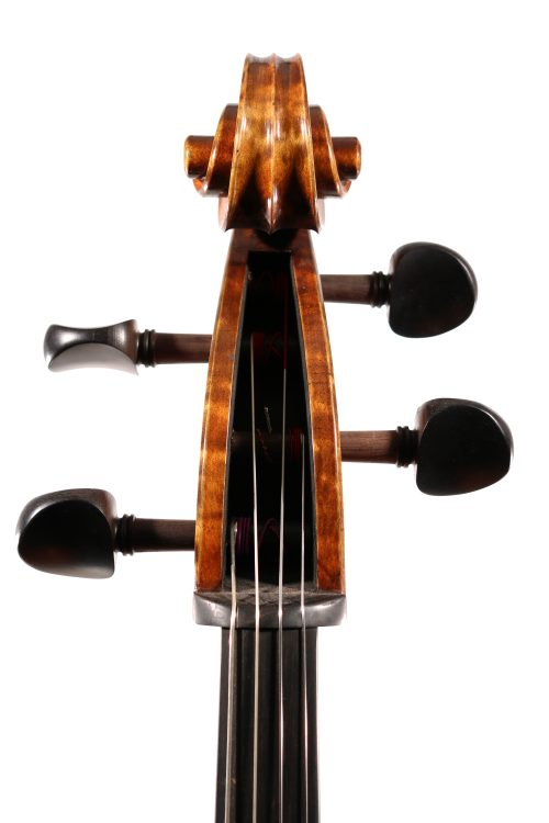 Hidersine Reserve Cello Guadagnini model, 2013 for sale at Bridgewood and Neitzert London