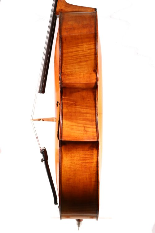 Small Cello by Lockey Hill for sale at Bridgewood and Neitzert London