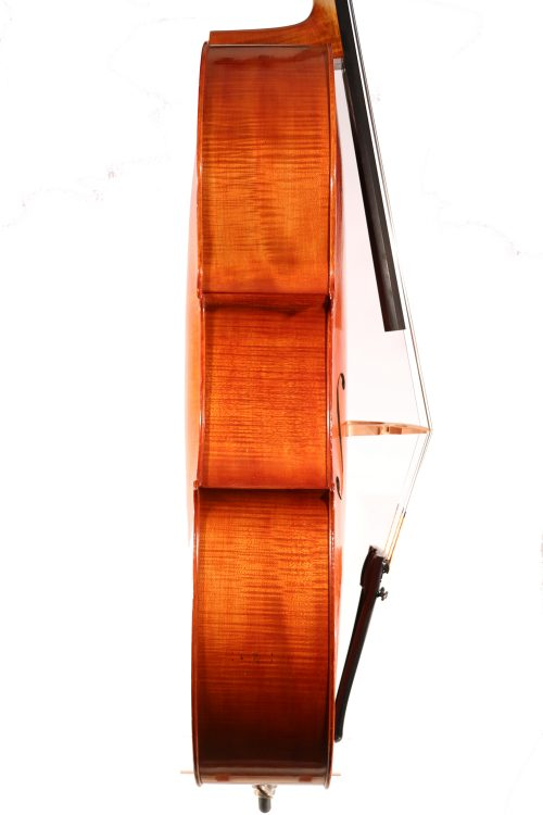 Cello by Colin Wills, 1979 for sale at Bridgewood and Neitzert