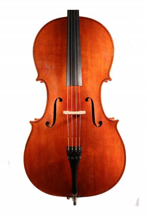Cello by Colin Wills, 1979 for sale at Bridgewood and Neitzert London