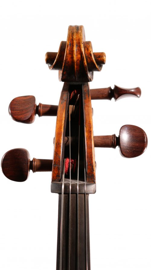 Small Cello Lockey Hill for sale at Bridgewood and Neitzert London