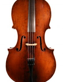 Lockey Hill cello for sale at Bridgewood and Neitzert London
