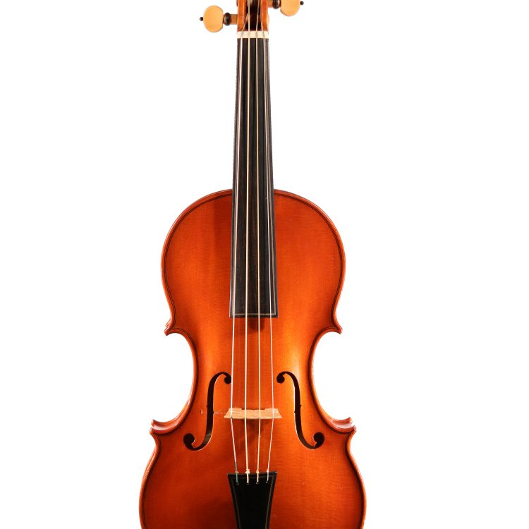 Baroque Violin by Rowland Ross