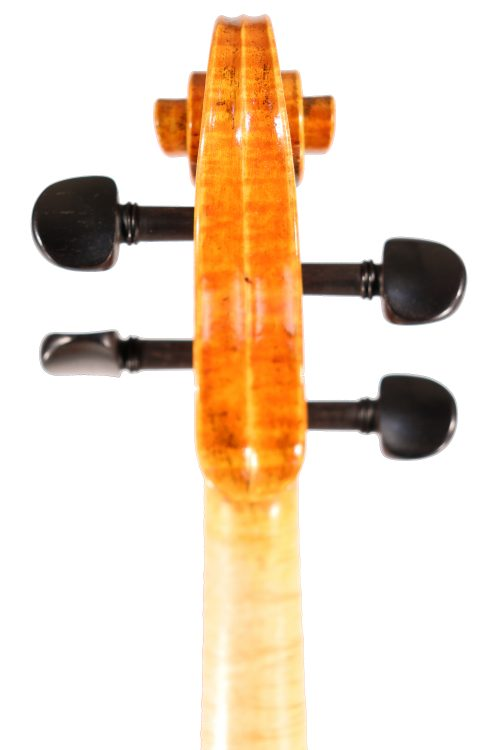 Pianura Violin 406 Model Handmade Chinese for sale at Bridgewood & Neitzert London