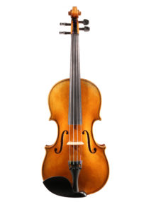 MMX Master A Grade 4/4 violin antiqued varnish for sale at Bridgewood & Neitzert London