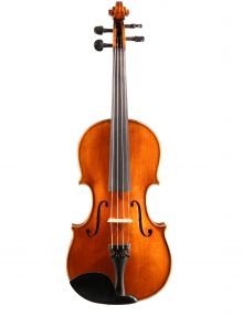 MMX Student series 4/4 violin for sale at Bridgewood and Neitzert London