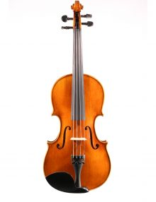 MMX Student series 4/4 violin for sale at Bridgewood & Neitzert London