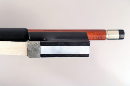 Alfred Knoll Violin Bow for sale at Bridgewood & Neitzert London
