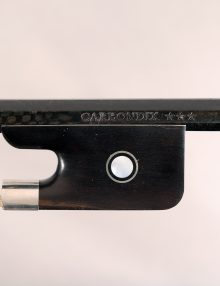 Carbondix *** Cello Bow Carbon Fibre for sale at Bridgewood & Neitzert London