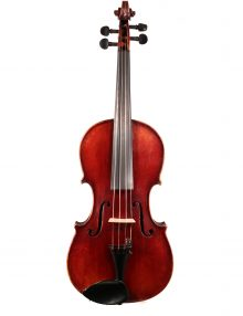 "Viola, Mittenwald c1880 15.75"" 395mm for sale at Bridgewood and Neitzert London"