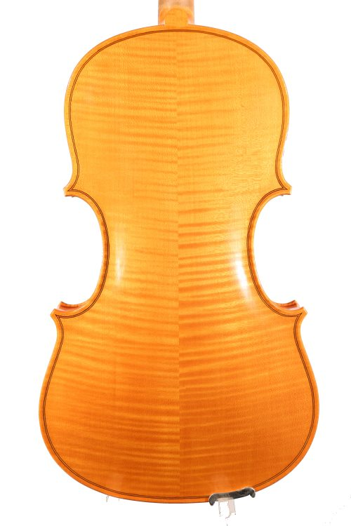 Viola by Colin Wills, 1981 for sale at Bridgewood and Neitzert London