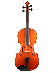 "Viola by Dominic Excell 1990 15.75"" 399mm for sale at Bridgewood and Neitzert London"
