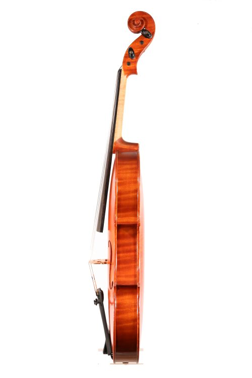 """Viola by Dominic Excell 1990 15.75"""" 399mm for sale at Bridgewood and Neitzert London"""