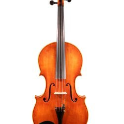 "16"" Viola by Robert Tichy 2018"