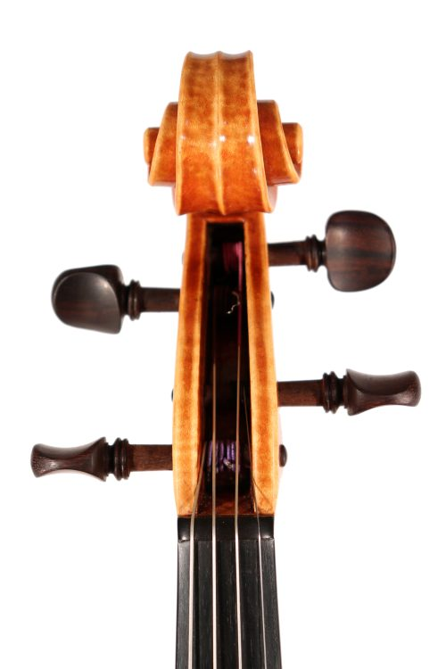 "16 1/8"" Viola by Ben Conover 2016 for sale at Bridgewood and Neitzert London"