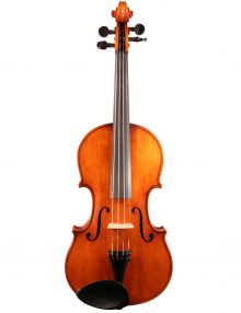 Modern Italian violin by Bergonzi c.1980 for sale at Bridgewood and Neitzert London