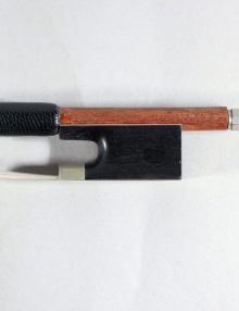 3/4 violin bow finkel atelier for sale at Bridgewood and Neitzert London