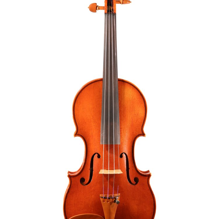 Violin by J. Beyer 2018 Pittsburgh, USA for sale at Bridgewood and Neitzert London