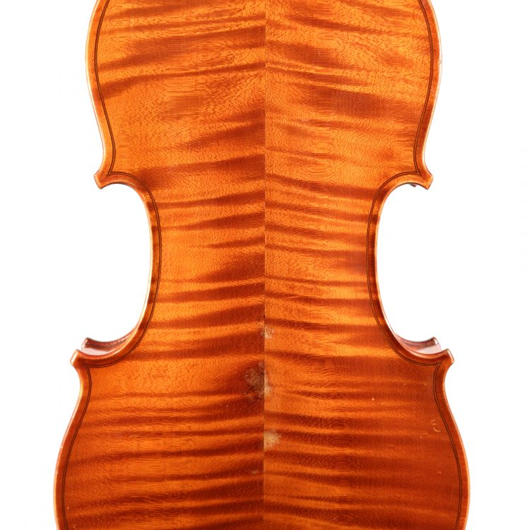 Violin Mirecourt 1900 for sale at Bridgewood and Neitzert