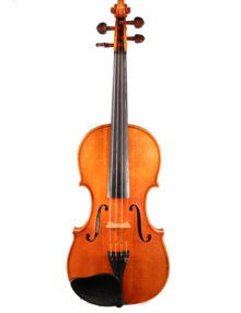 Violn by Martin Bouette 2009 for sale at Bridgewood and Neitzert London