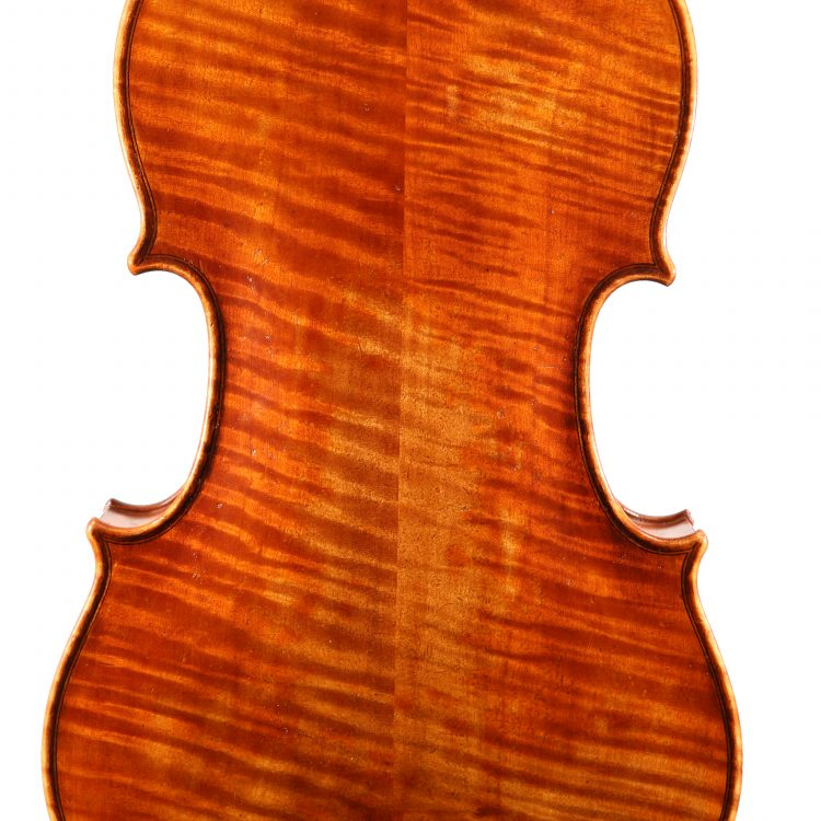 """Jay Haide 16"""" Baroque Viola for sale at Bridgewood and Neitzert London"""