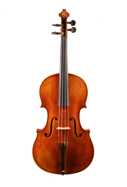 "Jay Haide 16"" Baroque Viola for sale at Bridgewood and Neitzert London"
