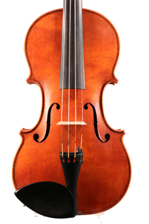 Hope Violin 2019 for sale at Bridgewood and Neitzert London