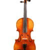 Violin by Scott Cau Conservatory European wood for sale at Bridgewood and Neitzert London