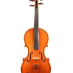 Violin by Rex England 1991 for sale at Bridgewood and Neitzert London