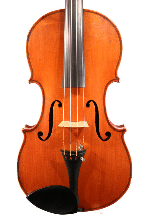 English Viola possibly by Furber for sale at Bridgewood and Neitzert London