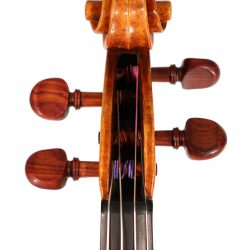 "Viola by William Luff London 1972 16 1/4"" 414mm for sale at Bridgewood and Neitzert London"