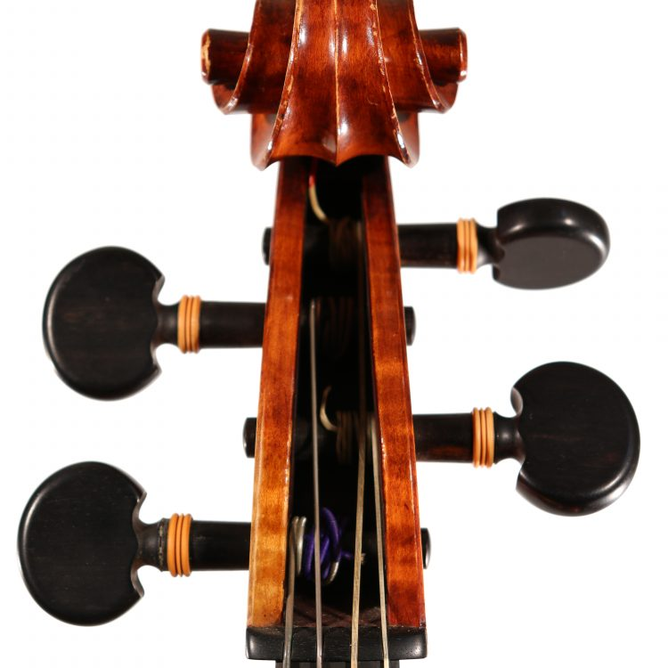 Classical Cello by David Rubio 1995 for sale at Bridgewood and Neitzert London