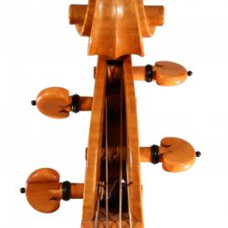 Baroque Cello by David Rubio 1977 for sale at Bridgewood and Neitzert London