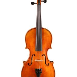 MMX C Grade 4/4 violin antiqued varnish for sale at Bridgewood and Neitzert London