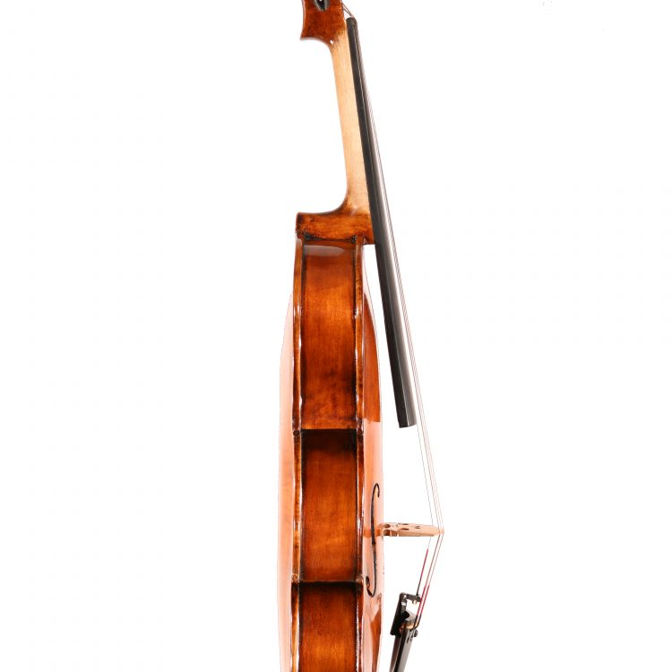 """Viola 15.75"""" 402mm by Nate Tabor, Spain 2018 for sale at Bridgewood and Neitzert London"""