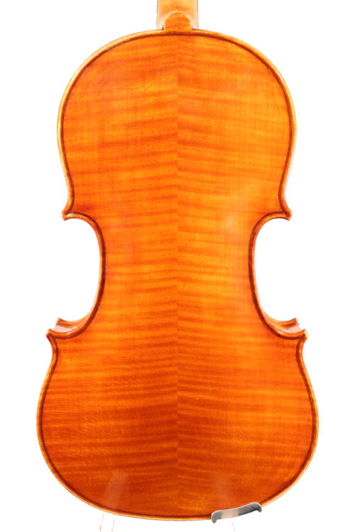 """Viola by Martin Bouette 1972 15.75"""" 398mm for sale at Bridgewood and Neitzert London"""
