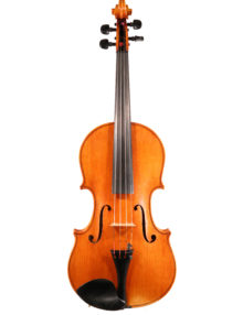 "Viola by Martin Bouette 1972 15.75"" 398mm for sale at Bridgewood and Neitzert London"