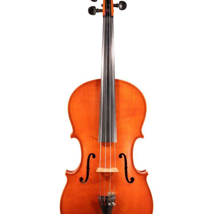 """Viola by Andrew Brown, 1984. 16"""" 409mm for sale at Bridgewood and Neitzert London"""