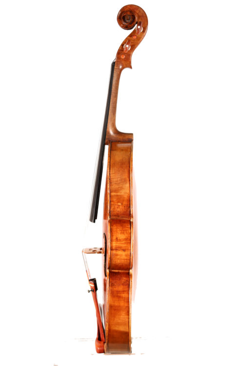 Viola 16 1/8 ca.1780 for sale at Bridgewood and Neitzert London