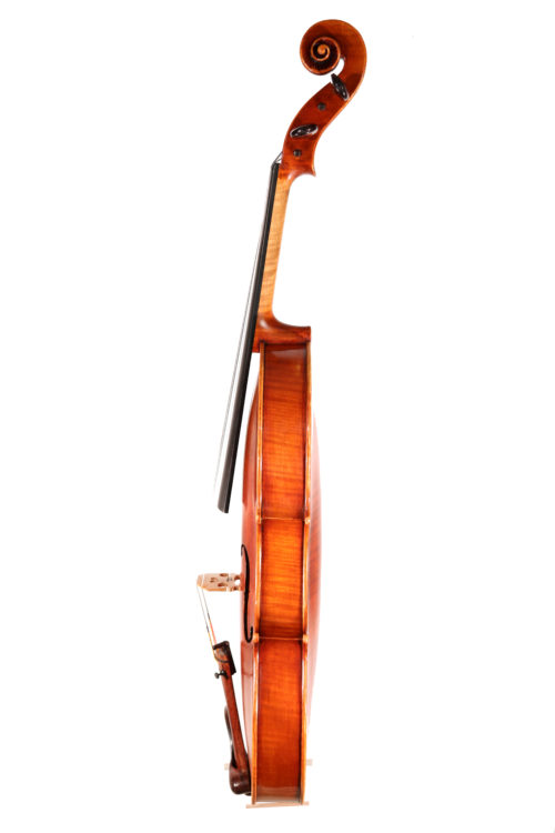 """16.25"""" viola by Richard Alexander, Italy 1994 for sale at Bridgewood and Neitzert London"""