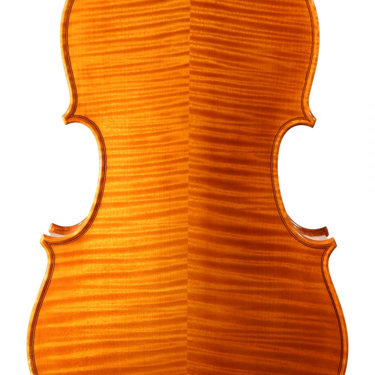 viola by Krzysztof Mroz, Wroclaw 2014 for sale at Bridgewood and Neitzert London